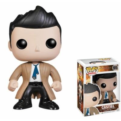Figurine Supernatural Funko POP! Castiel 9cm
