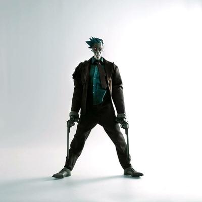 Figurine DC Steel Age The Joker 35cm