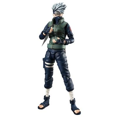 Figurine Naruto Variable Action Heroes DX Hatake Kakashi 18cm