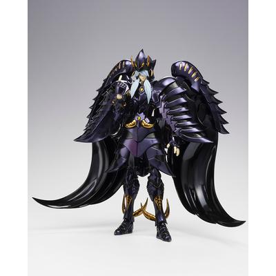 Figurine Saint Seiya Myth Cloth EX Minos du Griffon 18cm 1001 Figurines 4
