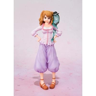Figurine One Piece Figuarts ZERO Charlotte Pudding 15cm