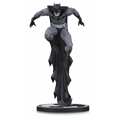 Statuette Batman Black & White Batman by Jonathan Matthews 23cm