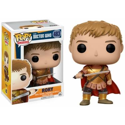 Figurine Doctor Who Funko POP! Rory 9cm