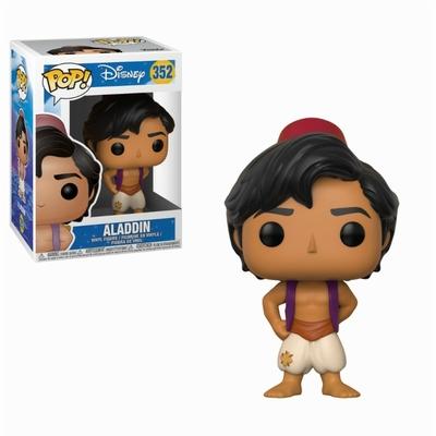 Figurine Aladdin Funko POP!  Aladdin 9cm