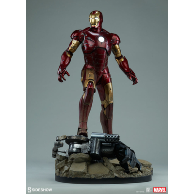 Statue Iron Man Mark III 57cm