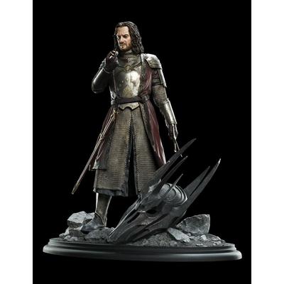 Statue Le Seigneur des Anneaux statuette Isildur 34cm