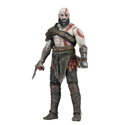 Figurine God of War 2018 Kratos 45cm