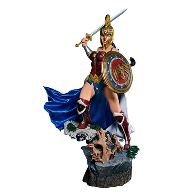 Statue DC Comics Prime Scale Wonder Woman 85cm