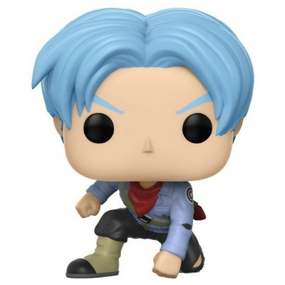 Figurine Dragon Ball Super Funko POP! Future Trunks 9cm