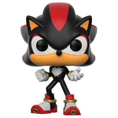 Figurine Sonic The Hedgehog Funko POP! Shadow 9cm