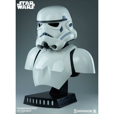 Buste Star Wars Stormtrooper 68cm