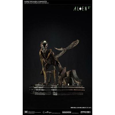 Statue Alien 3 Dog Alien 66cm