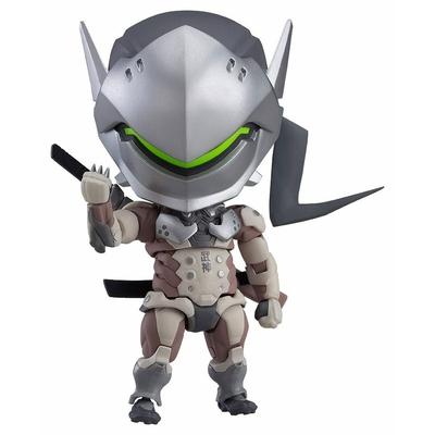 Figurine Overwatch Nendoroid Genji Classic Skin Edition 10cm