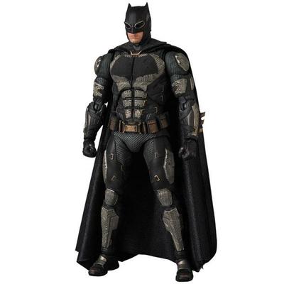 Figurine Justice League Movie MAF EX Batman Tactical Suit Ver. 16cm