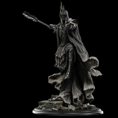 Statue Le Hobbit La Bataille des Cinq Armées The Ringwraith of Forod 50cm