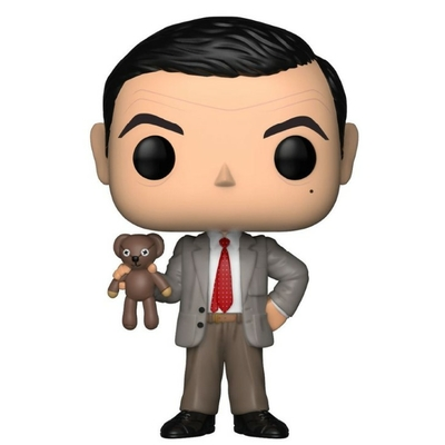 Figurine Mr. Bean Funko POP! Mr. Bean 9cm