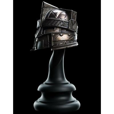 Réplique Le Seigneur des Anneaux The Erebor Royal Guard Helm 16cm