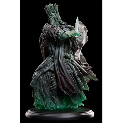 Statuette Le Seigneur des Anneaux King of the Dead 18cm
