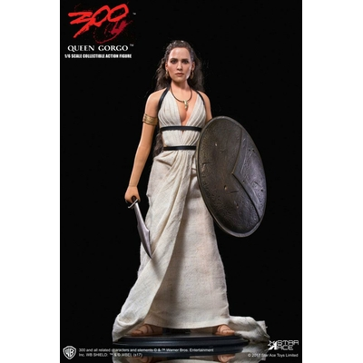 Figurine 300 La Naissance d'un empire My Favourite Movie Queen Gorgo 29cm