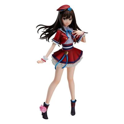 Statuette Idolmaster Cinderella Girls Rin Shibuya New Generations Ver. 22cm