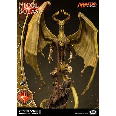 Statuette Magic The Gathering Premium Nicol Bolas 71cm