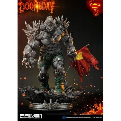 Statue DC Comics Doomsday 97cm