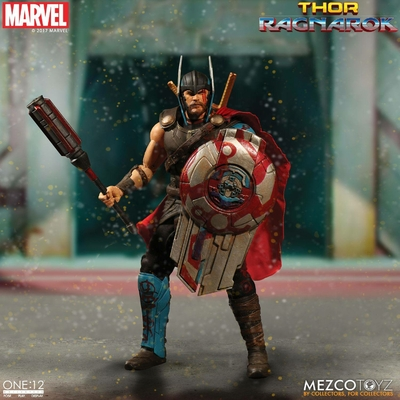 Figurine Thor Ragnarok Thor 16cm