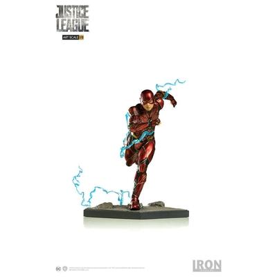 Statuette Justice League Art Scale Flash 16cm