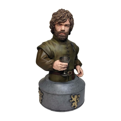 Buste Le Trône de fer Tyrion Lannister Hand of the Queen 19cm