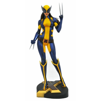 Statuette Marvel Gallery X-23- 23cm