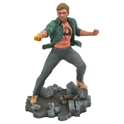 Statuette Marvel Gallery Iron Fist 23cm