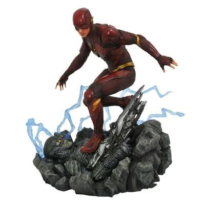 Statuette Justice League Movie DC Gallery The Flash 23cm