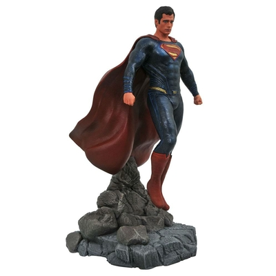 Statuette Justice League Movie DC Gallery Superman 23cm