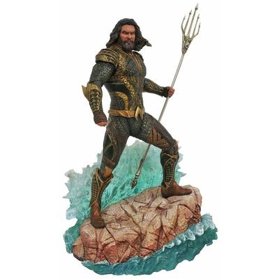 Statuette Justice League Movie DC Gallery Aquaman 23cm