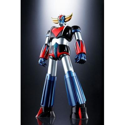Figurine Grendizer Diecast Soul of Chogokin GX-76 Grendizer D.C. 19cm