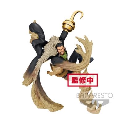 Figurine One Piece Abiliators Crocodile 14cm