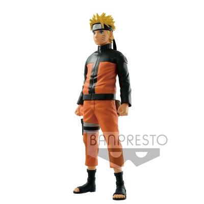 Figurine Naruto Shippuden Big Size Naruto 27cm
