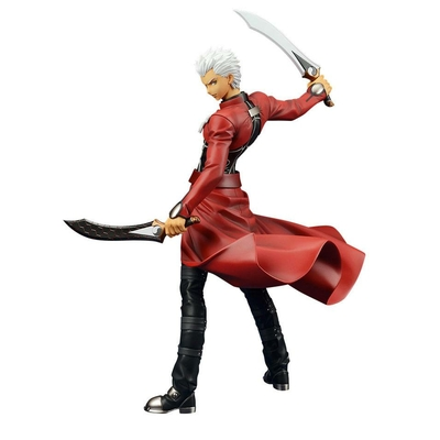 Statuette Fate/ Stay Night Unlimited Blade Works Archer 25cm