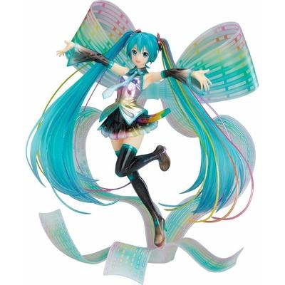 Statuette Character Vocal Series 01 Hatsune Miku 10th Anniversary Ver. 27cm