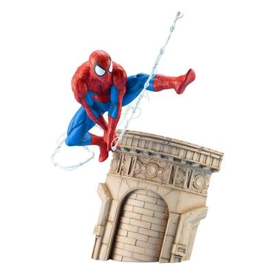 Statuette Marvel Universe ARTFX Spider-Man Web Slinger 38cm