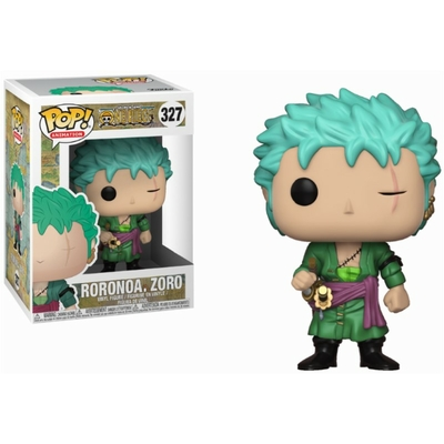 Figurine One Piece Funko POP! Zoro 9cm