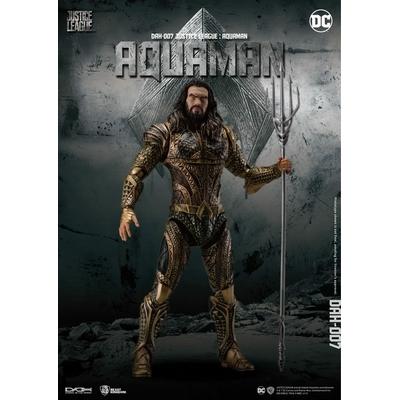Figurine Justice League Dynamic 8ction Heroes Aquaman 20cm