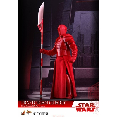 Figurine Star Wars Episode VIII Movie Masterpiece Praetorian Guard with Heavy Blade 30cm