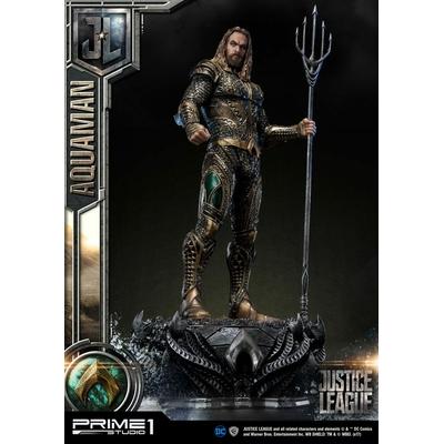 Statue Justice League Aquaman 88cm