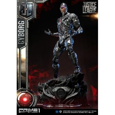 Statue Justice League Cyborg 85cm