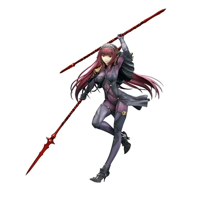 Statuette Fate/Grand Order Lancer/Scathach 3rd Ascension 24cm