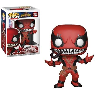 Figurine Marvel Tournoi des champions Funko POP! Venompool 9cm
