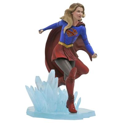 Statuette Supergirl TV DC Gallery Supergirl 23cm