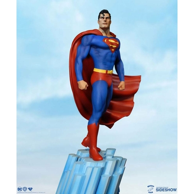 Statuette DC Comics Super Powers Collection Superman 43cm