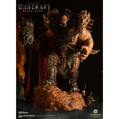 Statue Warcraft Epic Series Premium Blackhand 73cm